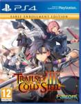 Marvelous The Legend of Heroes Trails of Cold Steel III [Early Enrollment Edition] (PS4) Software - jocuri