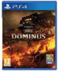 Funbox Media Warhammer 40,000 Adeptus Titanicus Dominus (PS4) Software - jocuri