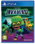 Soedesco 8-Bit Invaders! (PS4) Software - jocuri