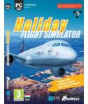 SimWare Simulations Holiday Flight Simulator (PC) Játékprogram