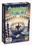 dV Giochi Szabadulópakli: A velencei meló társasjáték