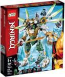 LEGO Ninjago - Lloyd Titán robotja (70676)