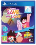 Outright Games Steven Universe Save the Light & OK K.O.! Let's Play Heroes (PS4)