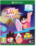Outright Games Steven Universe Save the Light & OK K.O.! Let's Play Heroes (Xbox One)