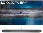 LG OLED77W9PLA Televizor LED, Televizor LCD, Televizor OLED