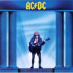 Universal Records AC/DC - Who Made Who (180g