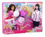 Mattel Barbie Fashion I Can Be at a Restaurant W3750 Papusa Barbie