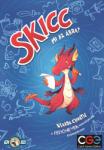 Czech Games Edition Skicc társasjáték