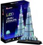 CubicFun Burj Khalifa 3D (L133h) Puzzle