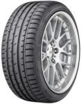 Continental ContiSportContact 3 SSR 245/45 R18 96Y Автомобилни гуми