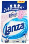 Lanza Vanish 2in1 Ultra White 5.25kg
