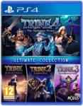 Modus Games Trine Ultimate Collection (PS4) Játékprogram