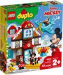 LEGO Duplo - Mickey hétvégi háza (10889)