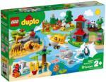 LEGO Duplo - A világ állatai (10907)