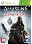 Ubisoft Assassin's Creed Revelations (Xbox 360) Játékprogram