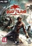 Deep Silver Dead Island (PC) Játékprogram