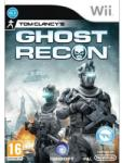 Ubisoft Tom Clancy's Ghost Recon (Wii) Játékprogram