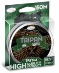 York Taipan Univerzális Fonott Zsinór zöld 0, 20mm 150m 23kg süllyedő