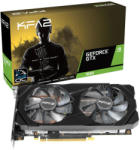 KFA2 GeForce GTX 1660 OC 6GB (60SRH7DSY91K) Placa video