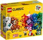 LEGO Classic - A kreativitás ablakai (11004)