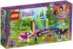 LEGO Friends - Mia lószállító utánfutója (41371)