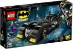 LEGO Super Heroes - Batmobile Joker üldözése (76119)