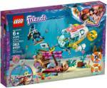 LEGO Friends - Delfin mentő akció (41378)