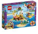 LEGO Friends - Teknős mentő akció (41376)