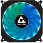 CHIEFTEC Tornado 120 RGB LED OEM (CF-1225RGB)