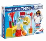 Clementoni Mega laboratorul de chimie 50040