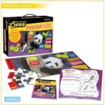 National Geographic NGK4 Puzzle