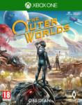 Private Division The Outer Worlds (Xbox One) Játékprogram