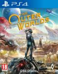 Private Division The Outer Worlds (PS4) Játékprogram