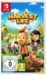rokapublish Harvest Life (Switch) Játékprogram