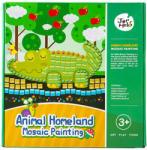 Tooky Toy Állatfigurás mozaik képkészítő (JA90961)