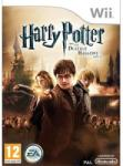 Electronic Arts Harry Potter and the Deathly Hallows Part 2 (Wii) Játékprogram