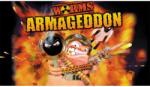 Team17 Worms Armageddon (PC) Játékprogram