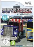 Nordic Games Super Truck Racer (Wii) Játékprogram