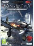 Iceberg Wings of Prey [Collector's Edition] (PC) Játékprogram