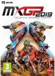 Milestone MXGP 2019 The Official Motocross Videogame (PC) Játékprogram