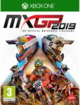 Milestone MXGP 2019 The Official Motocross Videogame (Xbox One) Játékprogram
