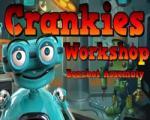 VT Publishing Crankies Workshop Grizzbot Assembly (PC) Játékprogram