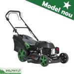 Bronto B-MOW G51 Masina de tuns iarba