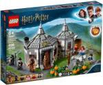LEGO Harry Potter - Hagrid kunyhója Csikócsőr megmentése (75947)