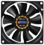 Titan TFD-8015M12Z 80x80x15mm