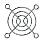 Evercool Решетка за вентилатор Fan Grill Metal - 50mm (FG-50/M) - stokatastoki
