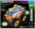 Laser Pegs Monster Truck 91 piese