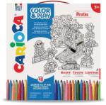 Carioca Set creativ Color & Play Carioca Pirati