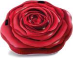 Intex Rose vörös rózsa 137x132cm (58783)