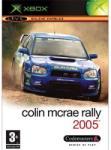 Codemasters Colin McRae Rally 2005 (Xbox 360)